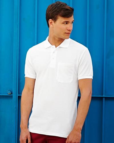 Polokošile 65/35 Pocket Polo - Výprodej