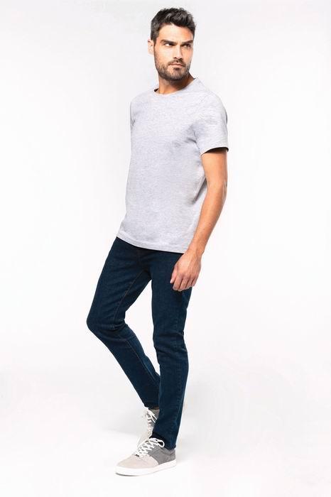 Pánské džíny Basic jeans