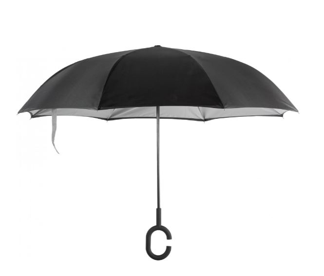 Otoèný holový deštník 108 cm