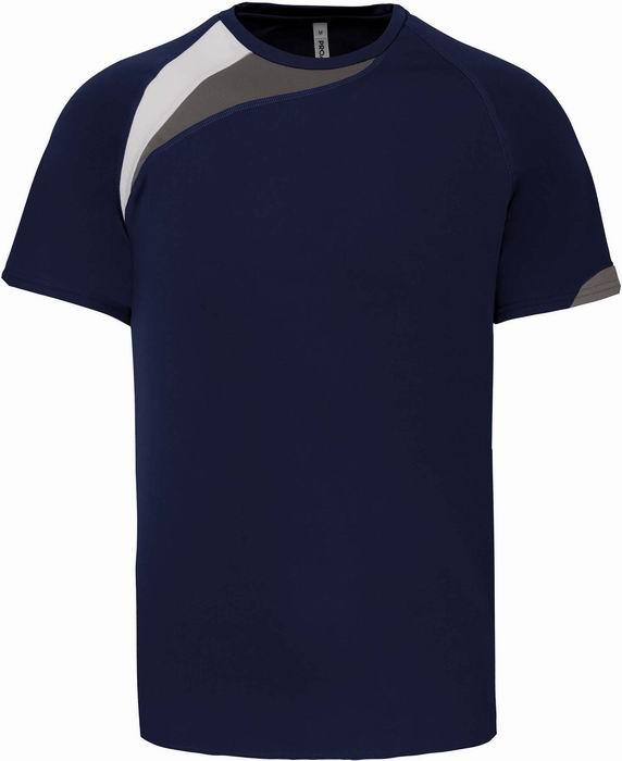 Pánský sportovní dres - trièko kr.rukáv - Výprodej