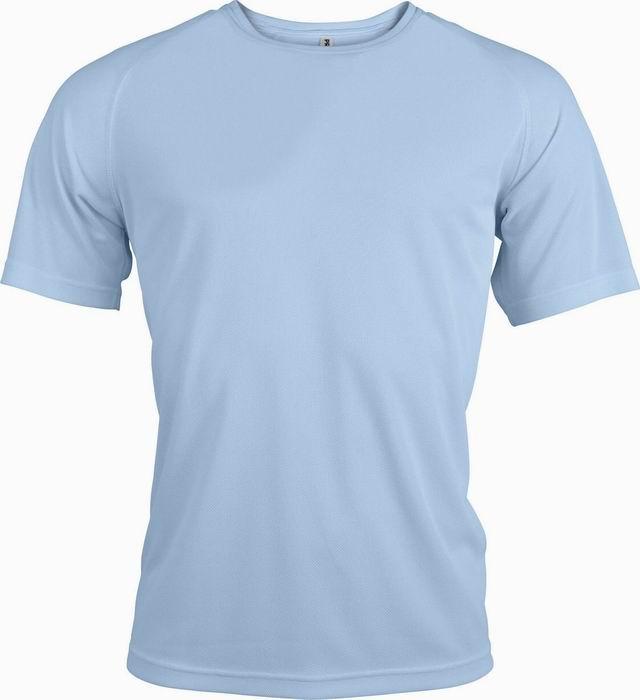 Pánské sportovní trièko krátký rukáv - Výprodej