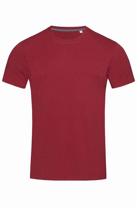 Pánské trièko CLIVE crew neck - Výprodej