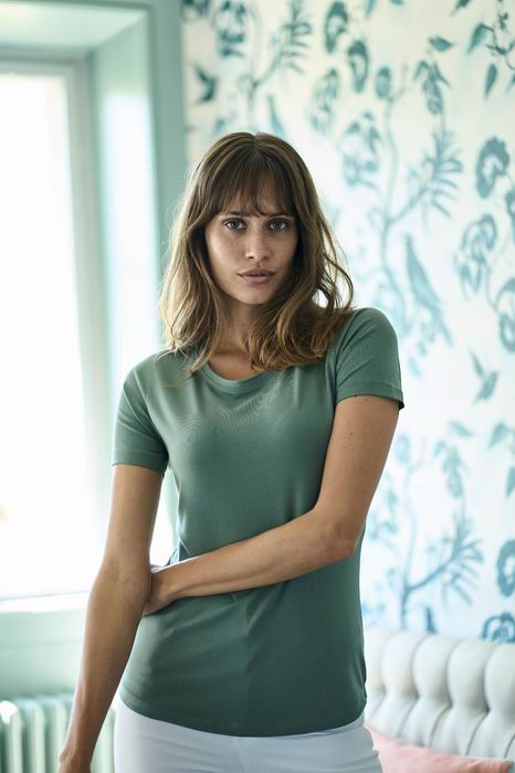 Dámské trièko krátký rukáv Stretch Tee